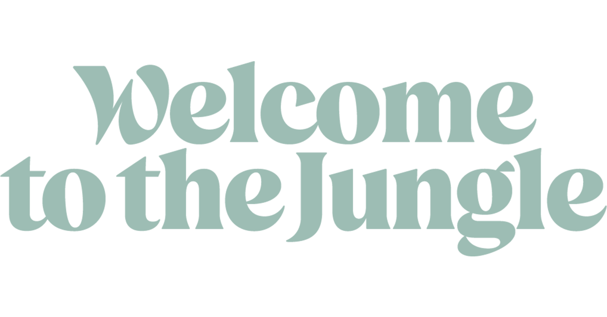 Logo Welcome to the Jungle